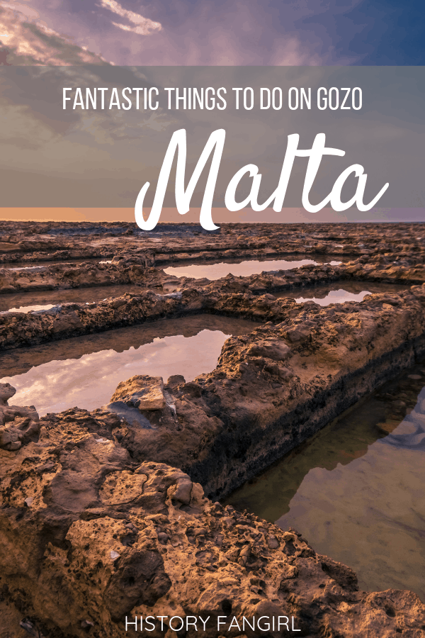 8 Things to Do on Gozo