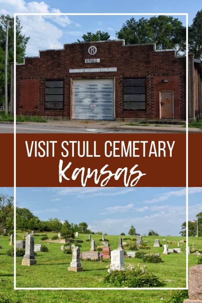 Stull Cemetery: How to Visit the Gates of Hell in Stull, Kansas