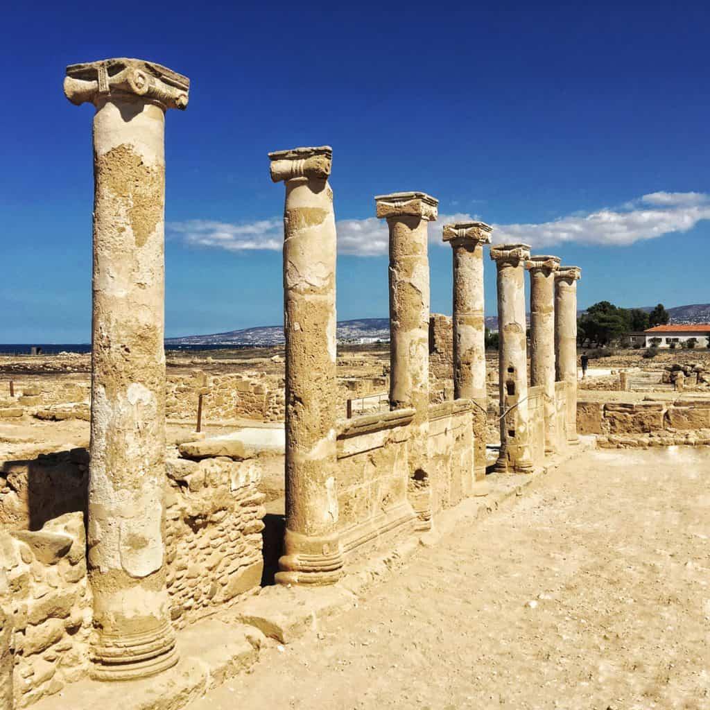Traveling the UNESCO World Heritage Site List
