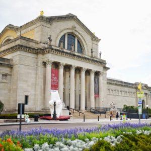 The St. Louis Art Museum