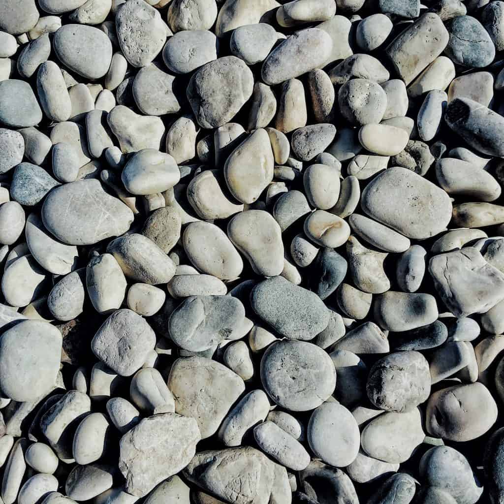 I should have picked up one of these rocks in Cyprus.