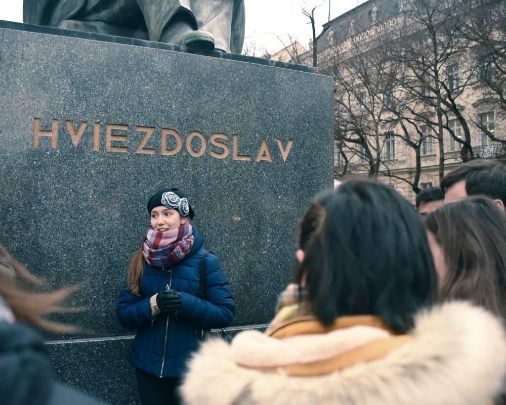 Slovakia - Bratislava - Free Walking Tour