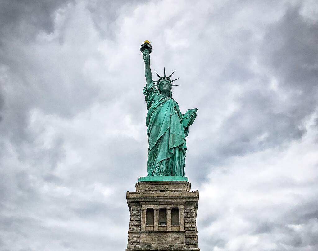 unesco and the statue of liberty Paris (ap) — naming world heritage sites — places like the egyptian pyramids or the statue of liberty that are given a special un status and.