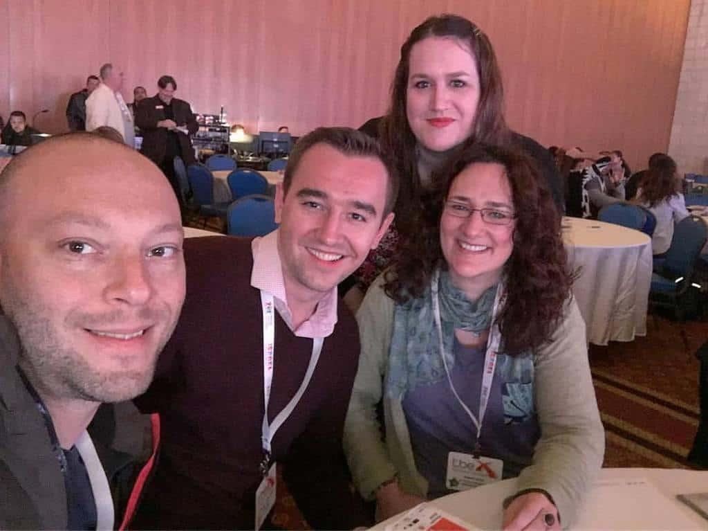 Israel - Jerusalem - TBEX Conference