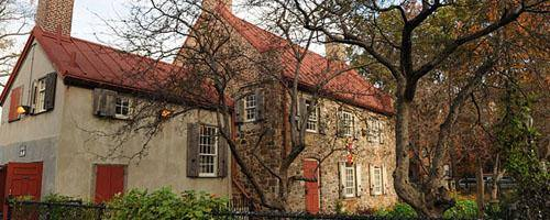 United States - New York - Brooklyn - The Old Stone House