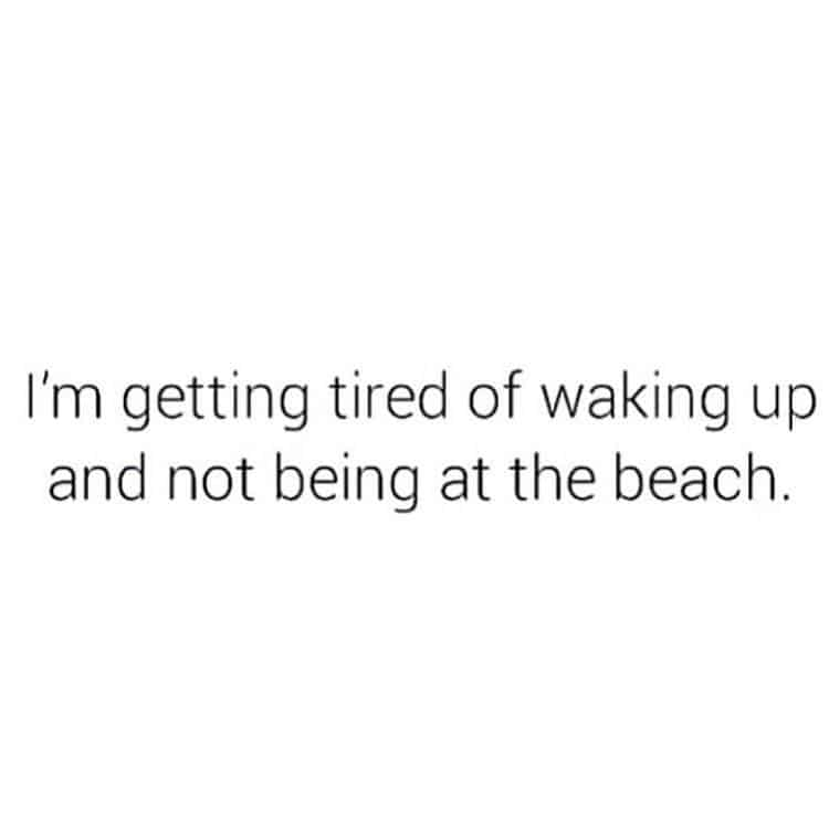 Beach Meme