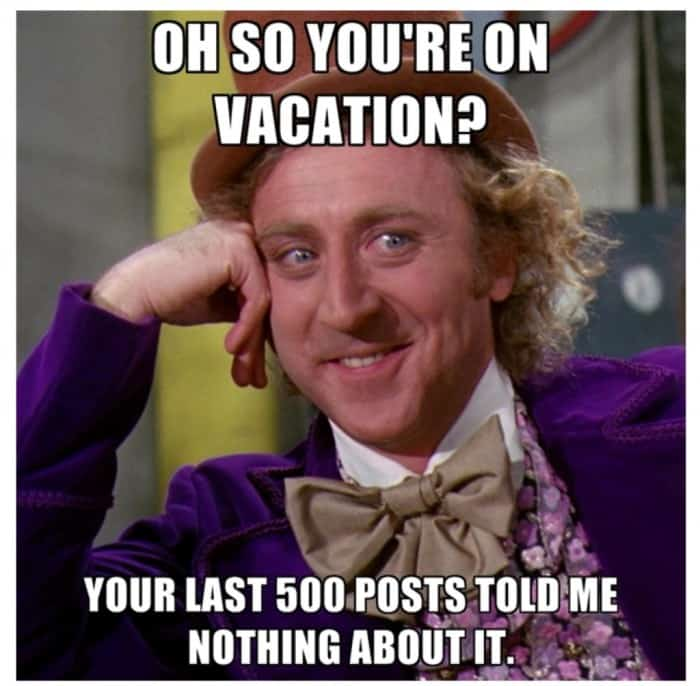 101 Hilarious Travel And Vacation Memes For Every Kind Of Traveler