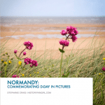 Normandy: Commemorating D-Day in Pictures