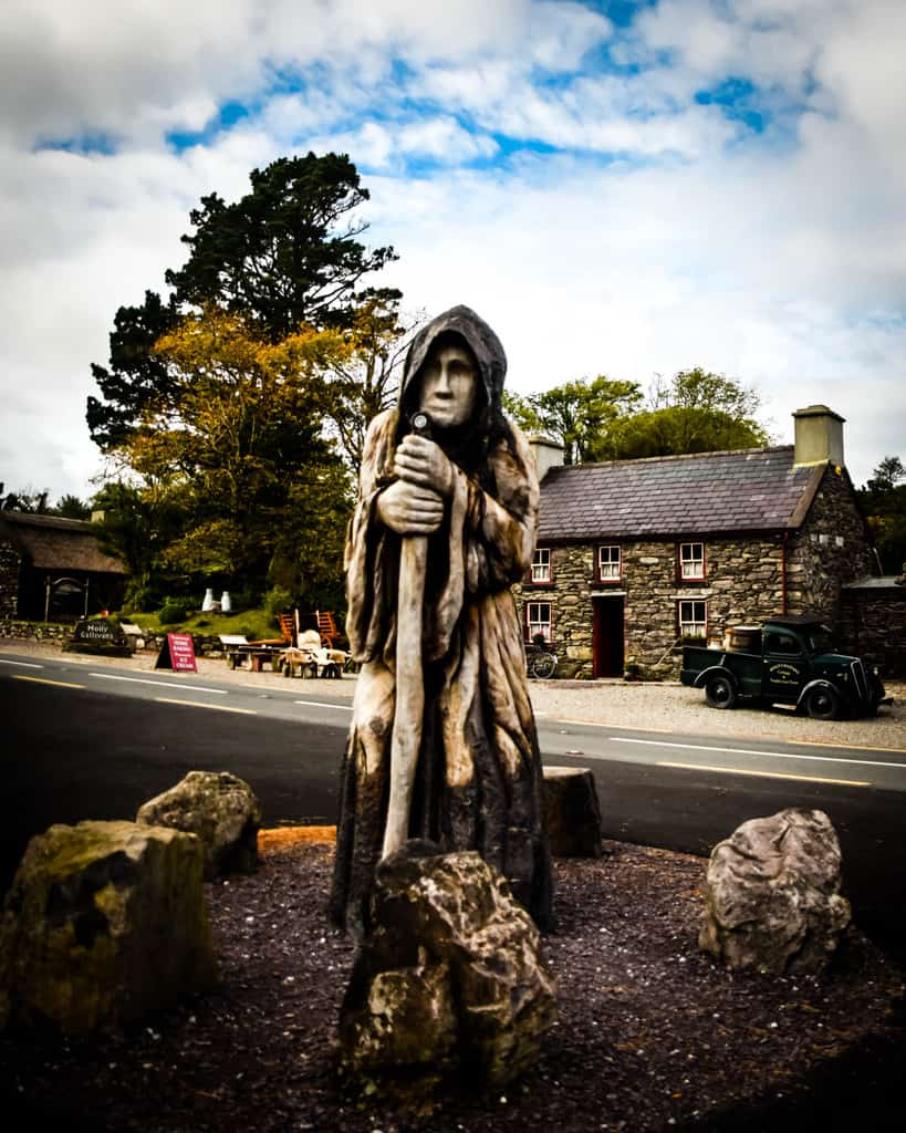 Molly Gallivan's Traditional Irish Farm