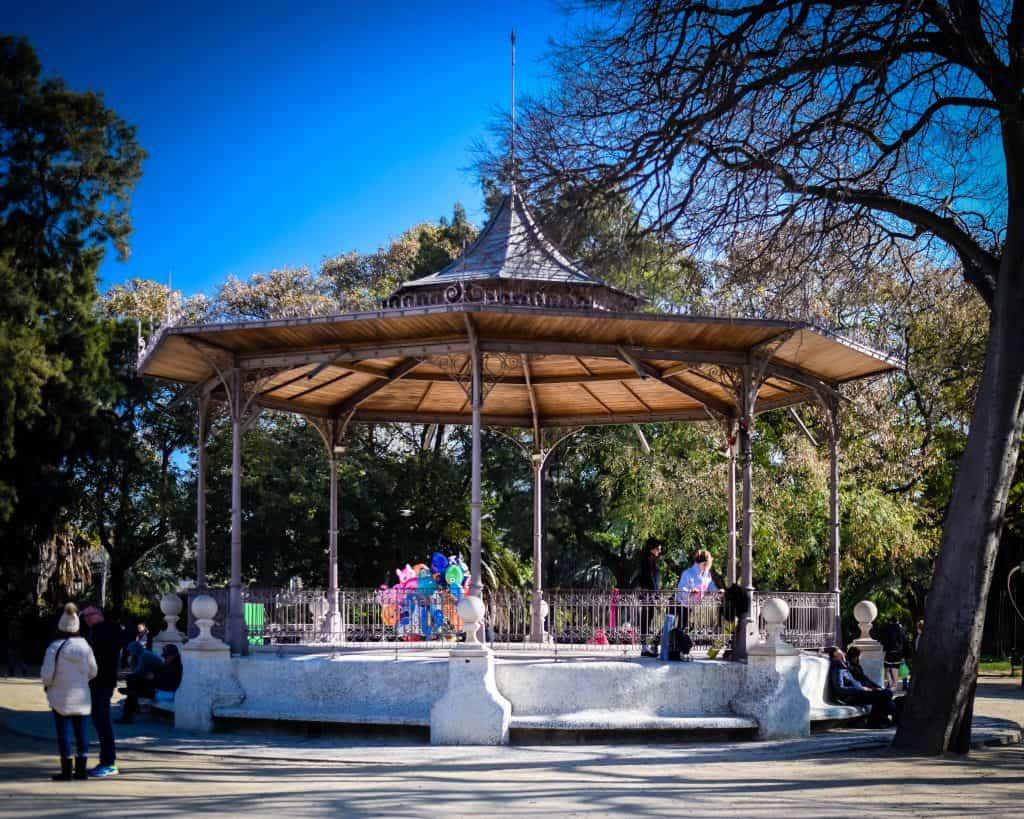 Barcelona's Groundbreaking Transsexual Monument