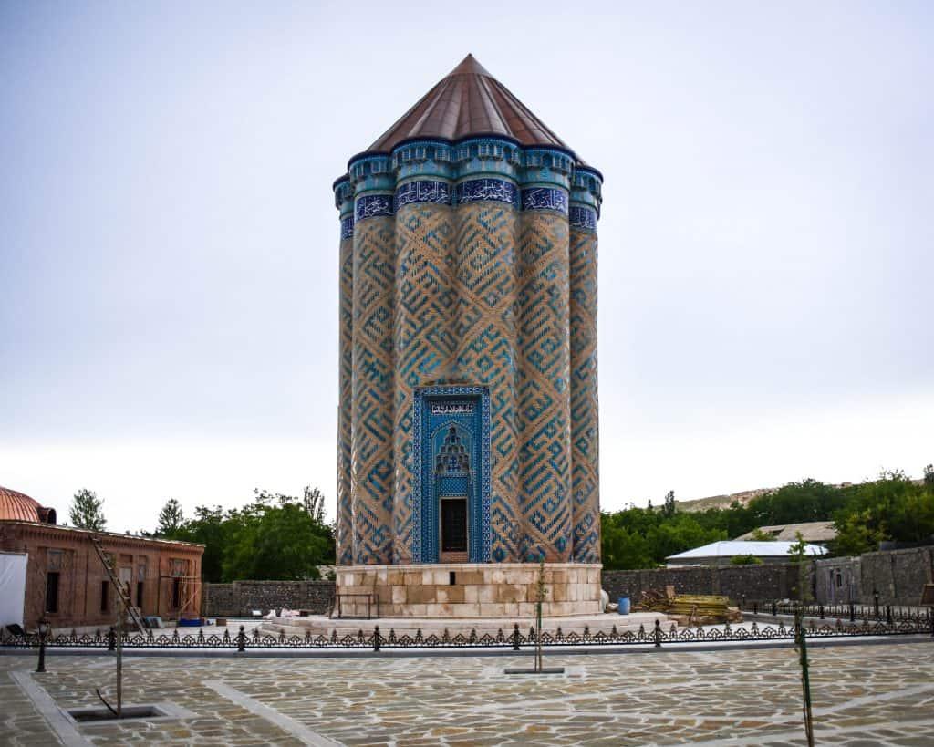 Azerbaijan - Nakchivan - Qarabağlar