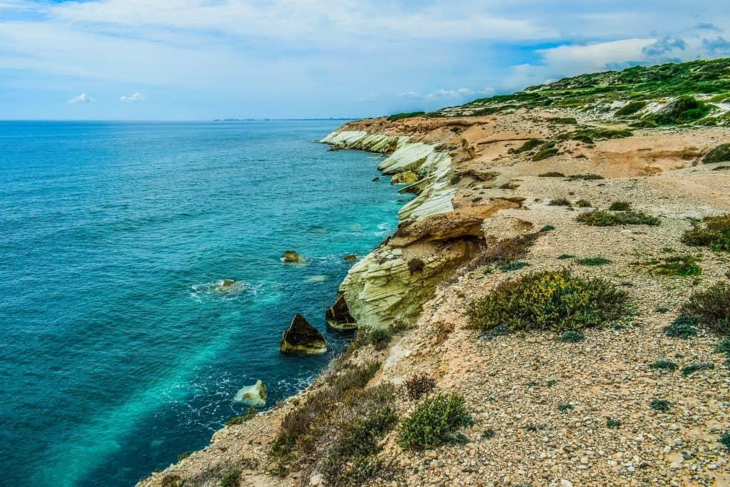 Cyprus - Governor's Beach - Pixabay