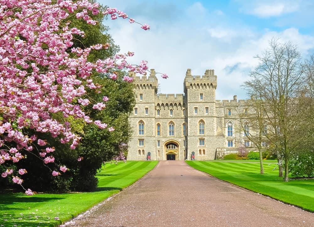 England - Windsor Castle