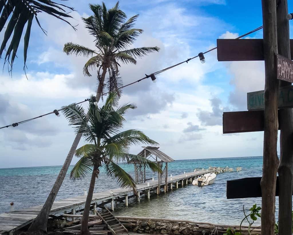 Belize - San Pedro - Ak'bol Yoga Retreat and Eco-Resort