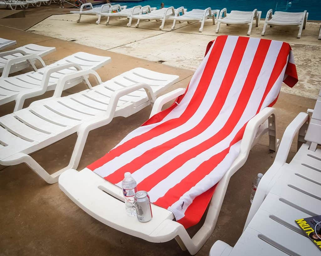 Best Microfiber Towel for Travel