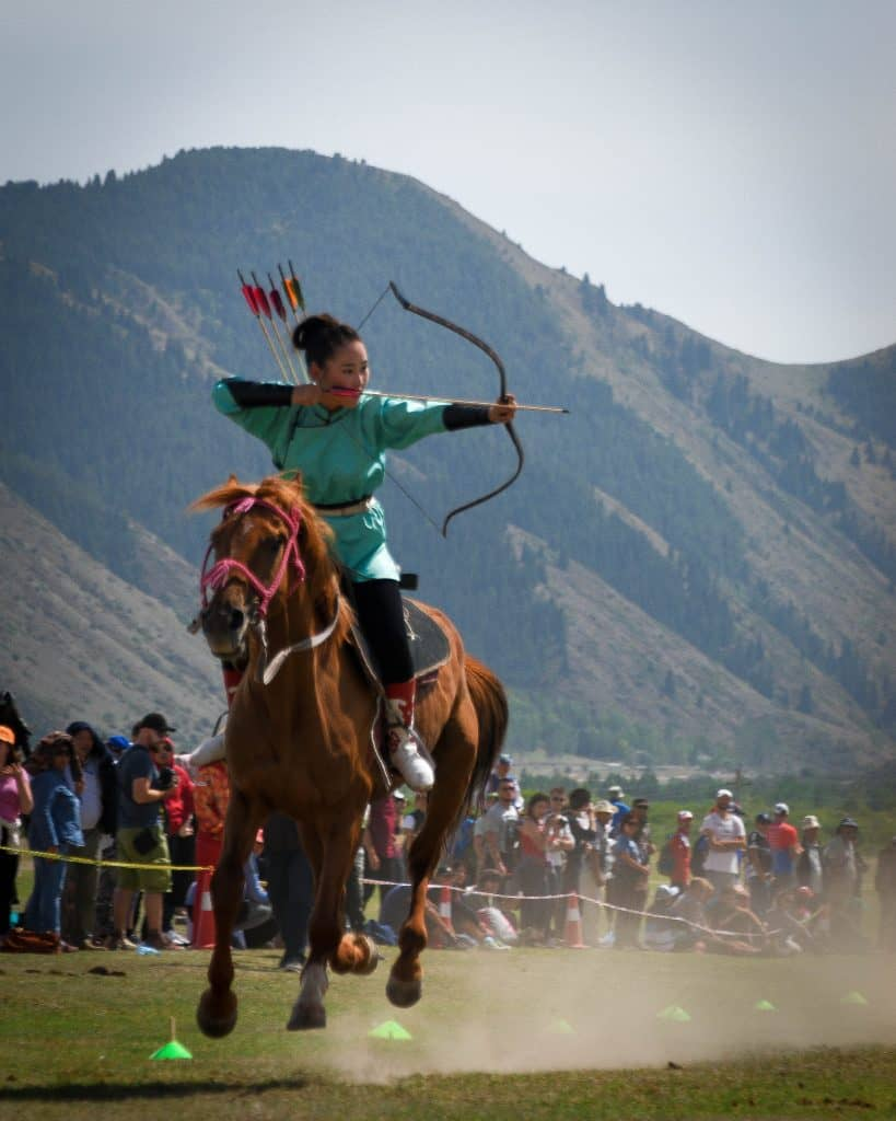 Even though the World Nomad Games won't be back in 2020, there are so many amazing reasons to visit Kyrgyzstan!