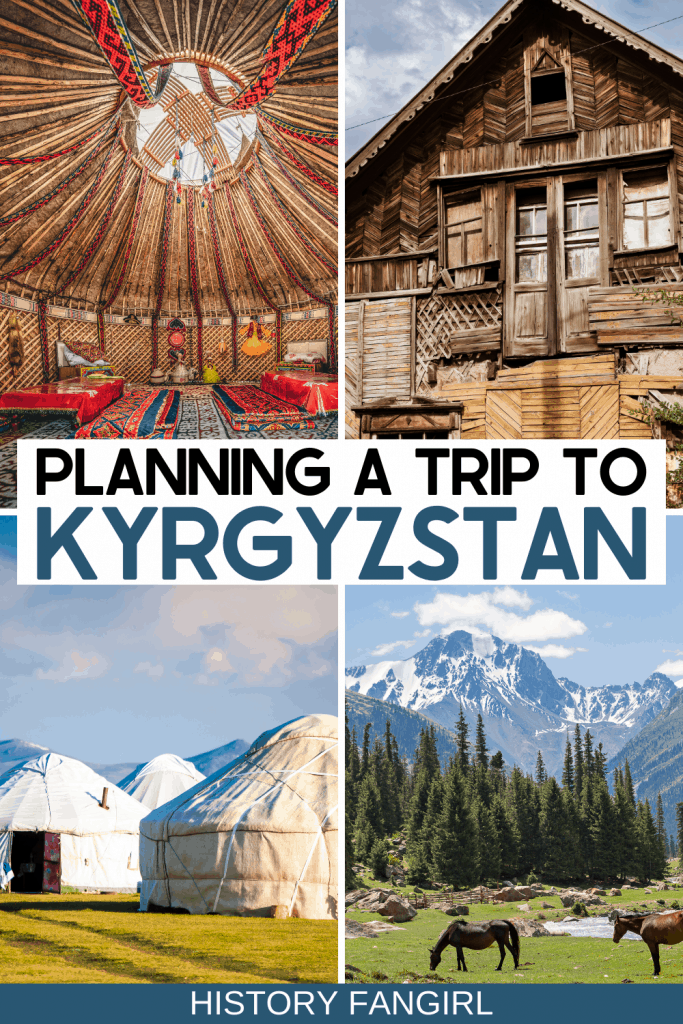 Kyrgyzstan Travel Advice 10 Things to Know Before You Go to the Kyrgyz Republic - Planning a Trip to Kyrgyzstan - Kyrgyzstan Travel Tips - Kyrgyzstan Tips