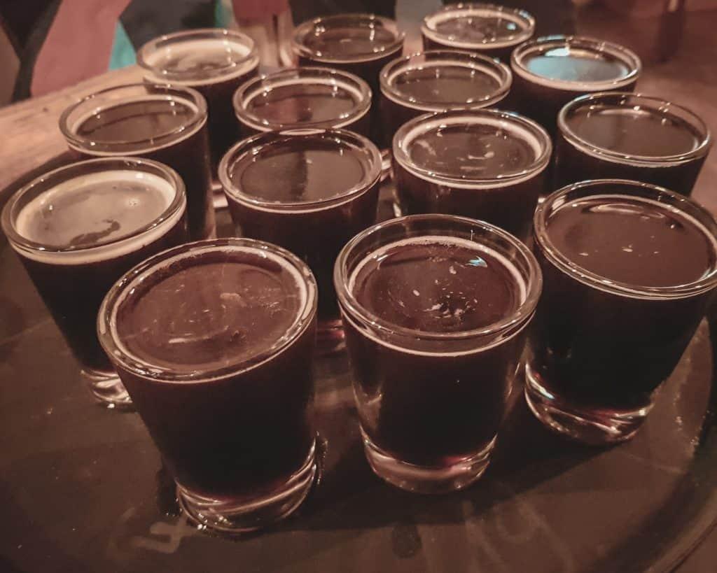 Germany - Berlin - Beer Tour Bar