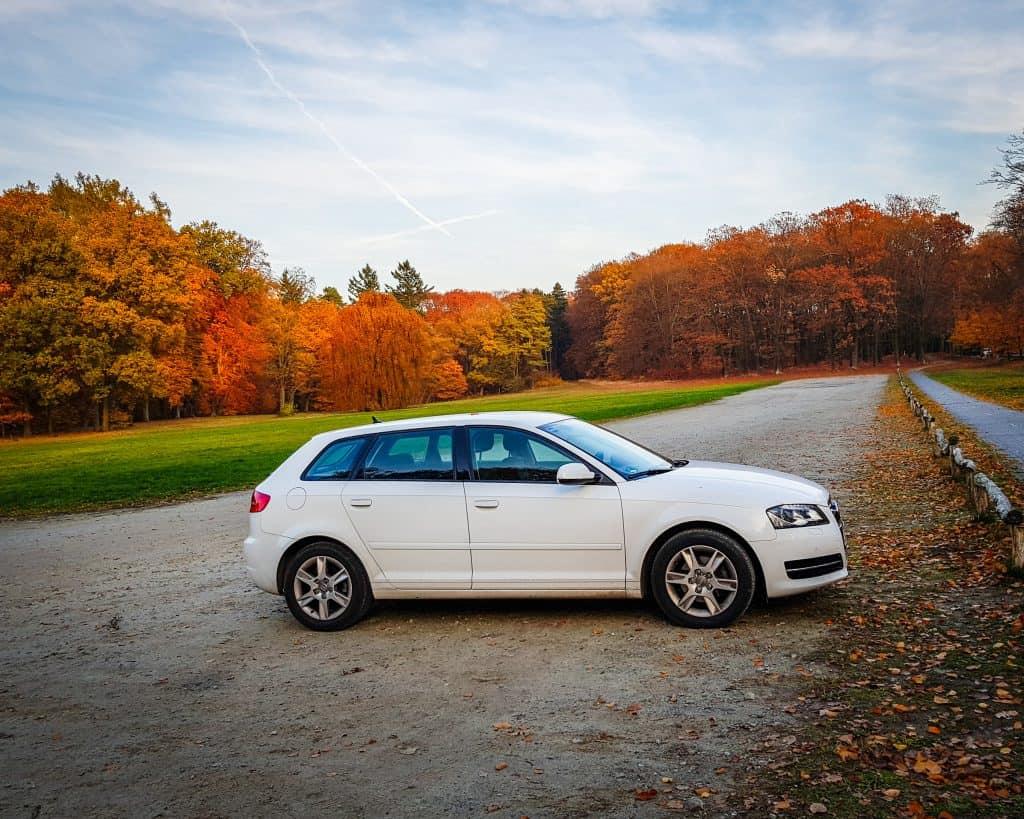 Germany - Dresden - Driving Car Rental