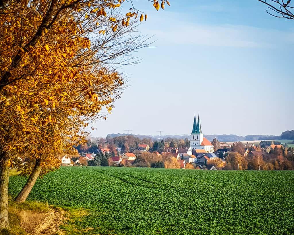 Germany - Goda - Church