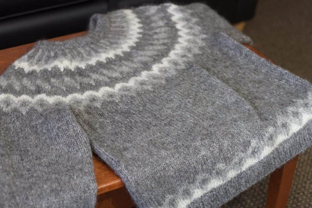 Iceland Souvenir Sweater Wikimedia Commons