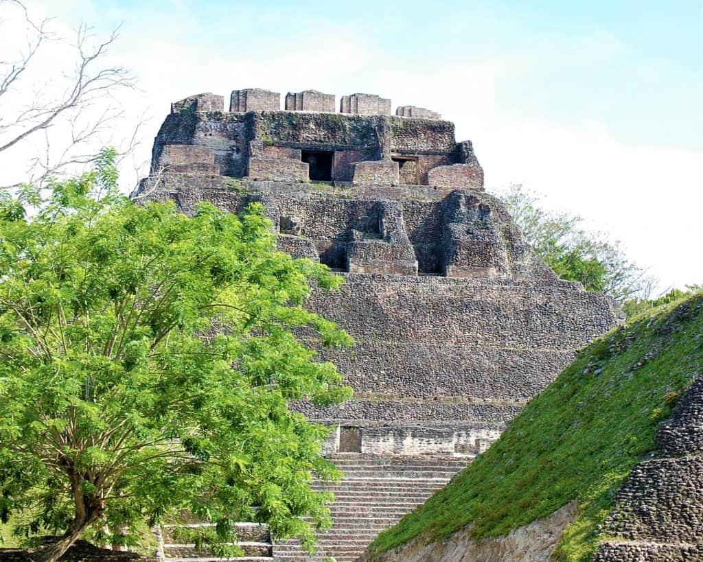Belize - Cayo District - Xunantunich - Pixabay