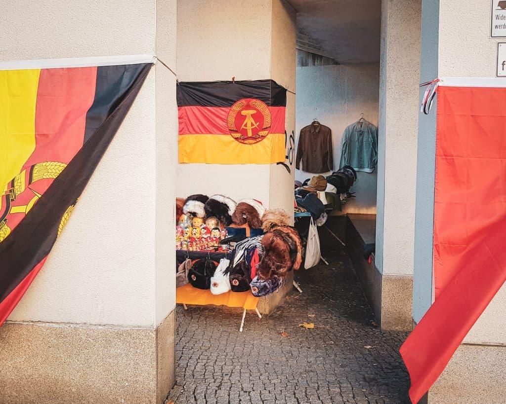 Germany - Berlin Souvenirs