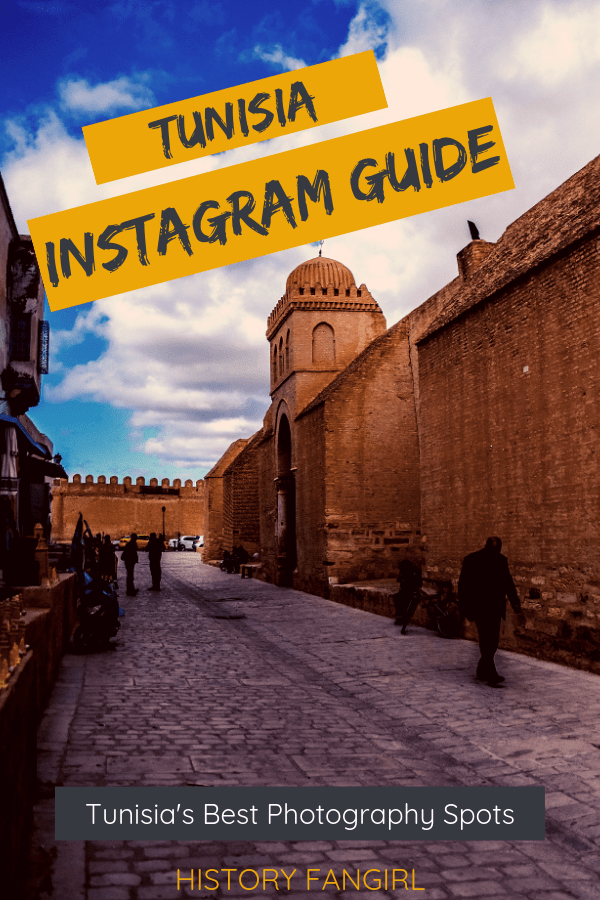 13 Instagrammable Places in Tunisia: Photo Spots You Can't Miss