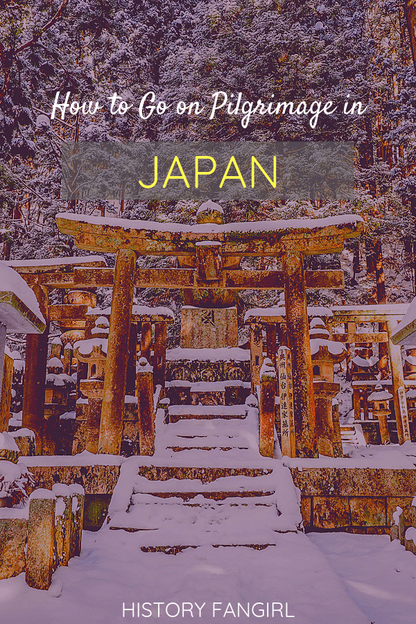 How to Visit the Sacred Sites and Pilgrimage Routes in the Kii Mountain Range in Japan
