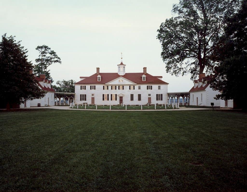 Pixabay Living History Museum Mount Vernon