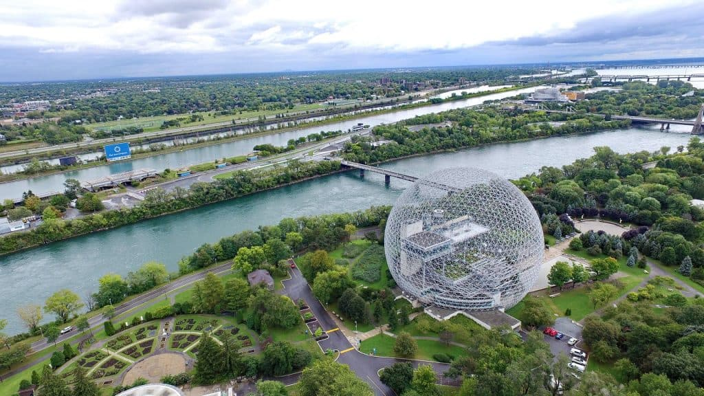 Canada - Montreal -Biodome - Pixabay