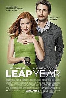 Ireland - Dingle - Leap Year Movie