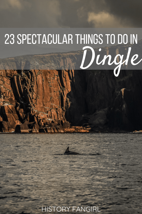 23 Spectacular Things to Do in Dingle, Ireland