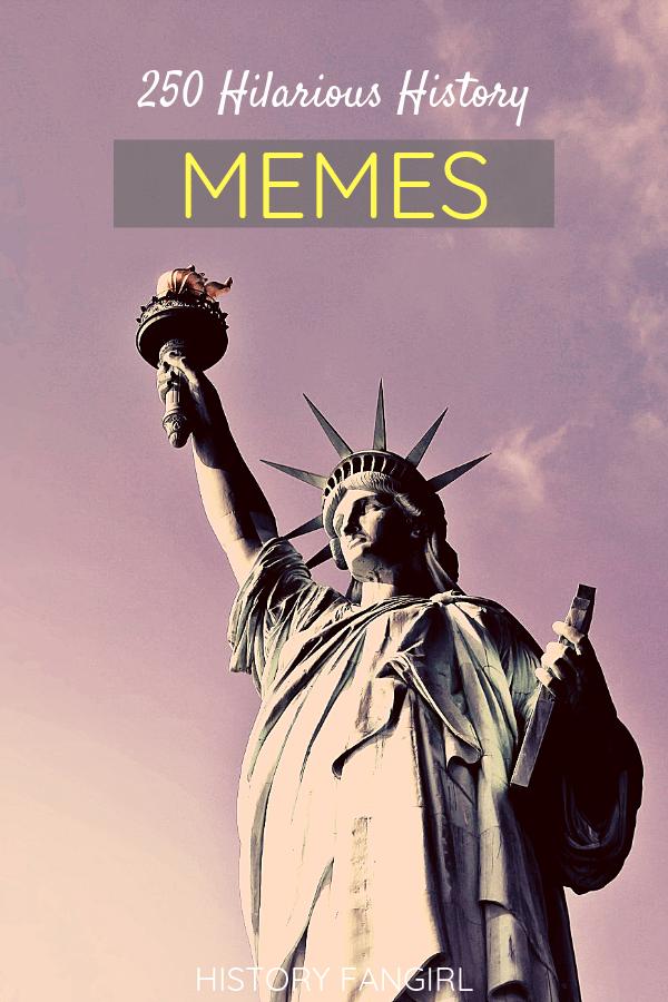 250 Hilarious History Memes-2
