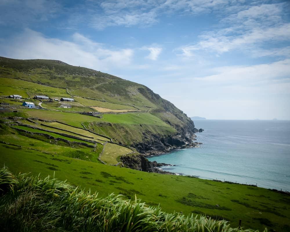 Ireland - Dingle Peninsula - Slea Head Drive