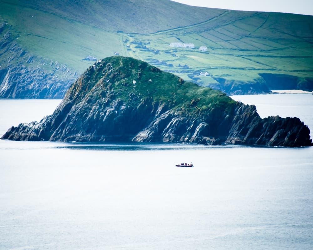 Ireland - Dingle - Slea Head Drive