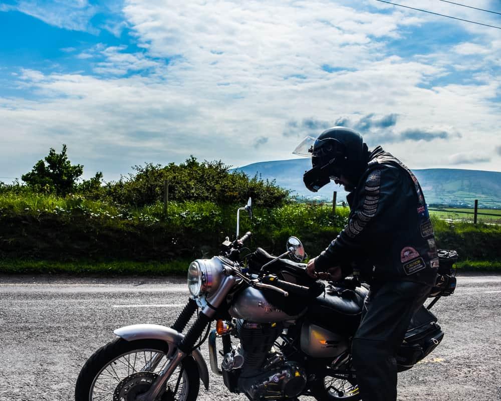 Ireland - County Kerry - Slea Head Drive - Dingle