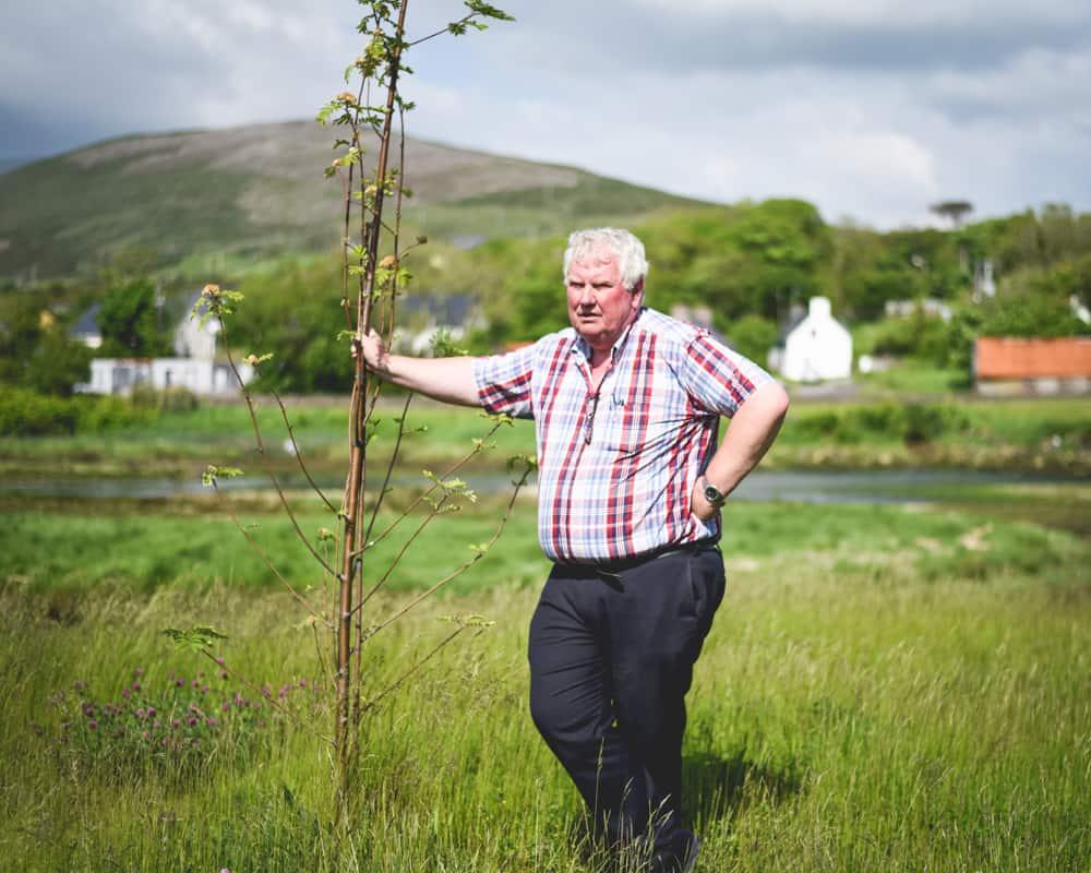 Ireland - Dingle - Dingle Distillery Tour