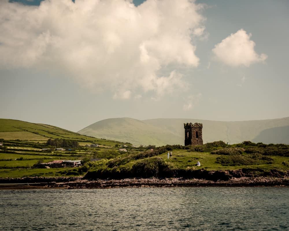 Ireland - Dingle - Hussy's Folly