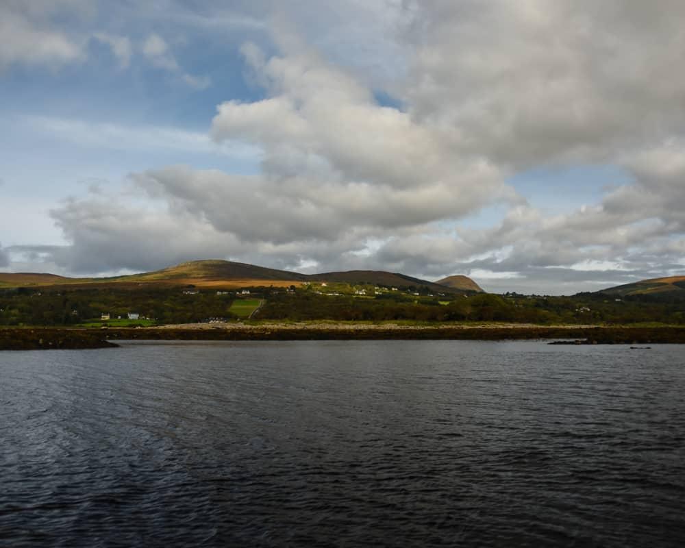 Ireland - Kenmare - Bay of Kenmare