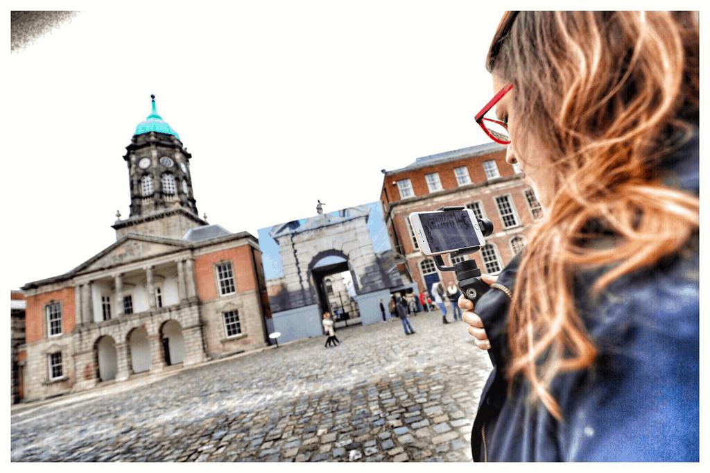 Ireland - Dublin - Failte Ireland