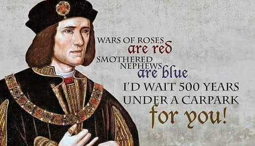 Richard III Meme