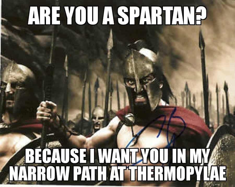 Ancient Spara Meme