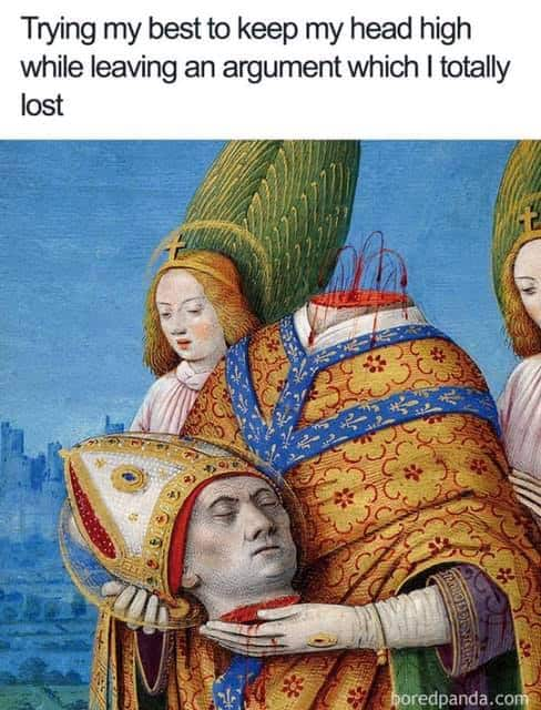 classical history memes