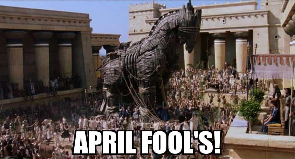 Trojan Horse Memes