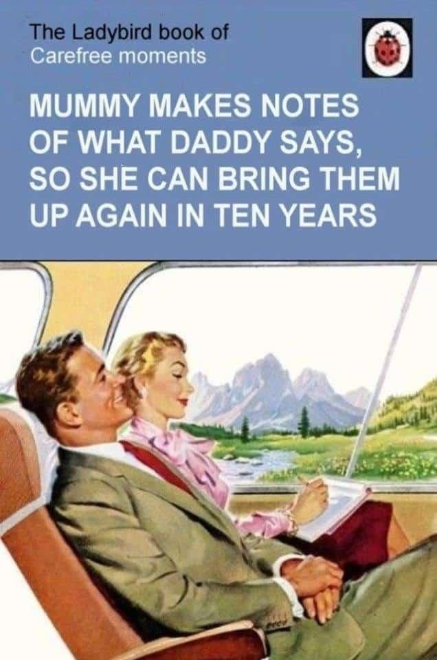 1950s History Memes
