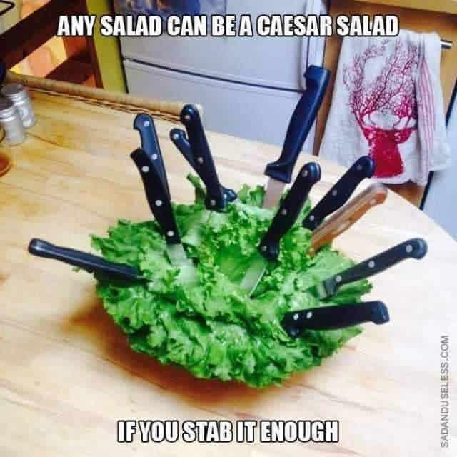 Julius Caesar meme