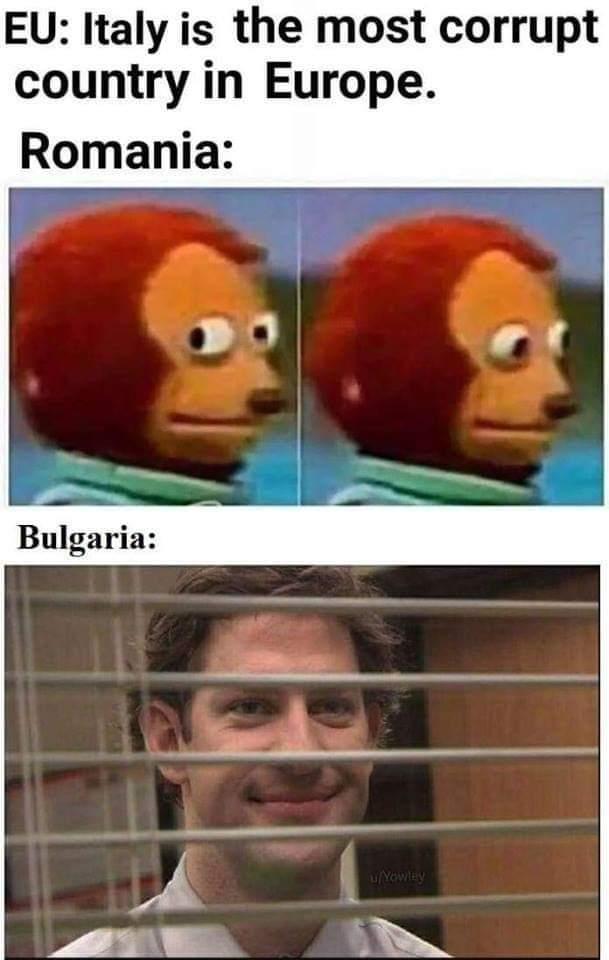 EU memes