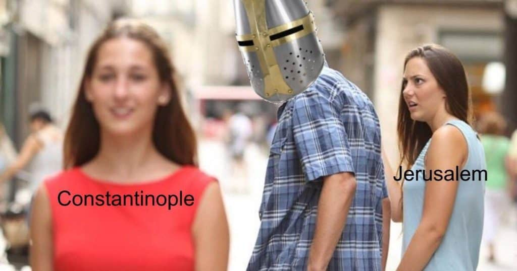 Byzantine memes