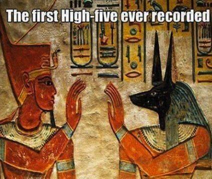 Ancient Egyptian History memes